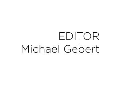 Mike Gebert