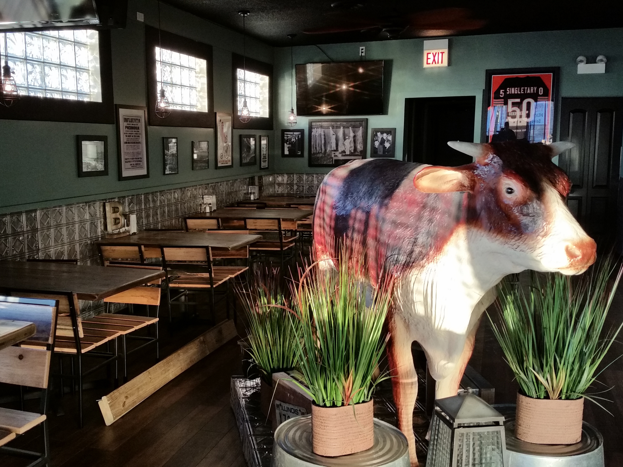 SEE BEEFBELLY'S REVOLUTIONARY TAKE ON ITALIAN BEEF, OPENING TUESDAY