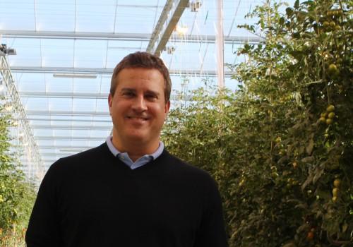 MightyVine CEO Gary Lazarski