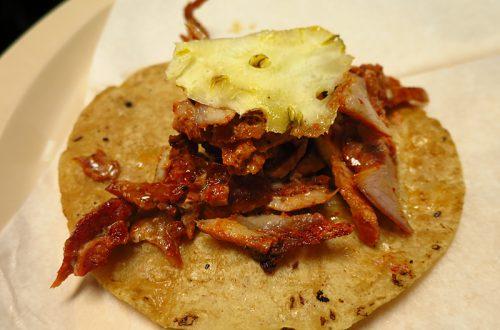 Tacos Marios