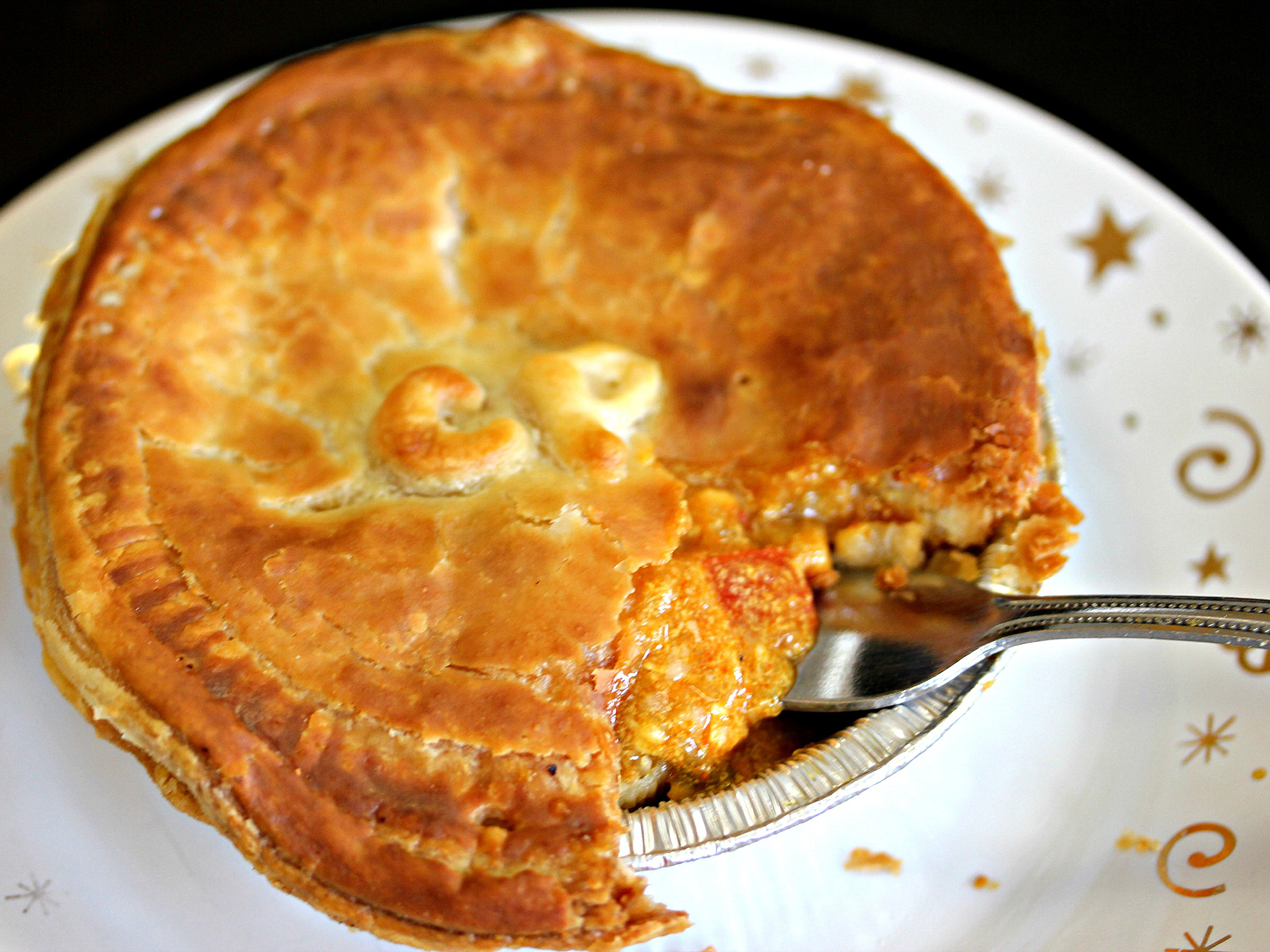MEET THE PIE BOSS: <br>SOUTH AFRICAN MEAT PIES IN AURORA