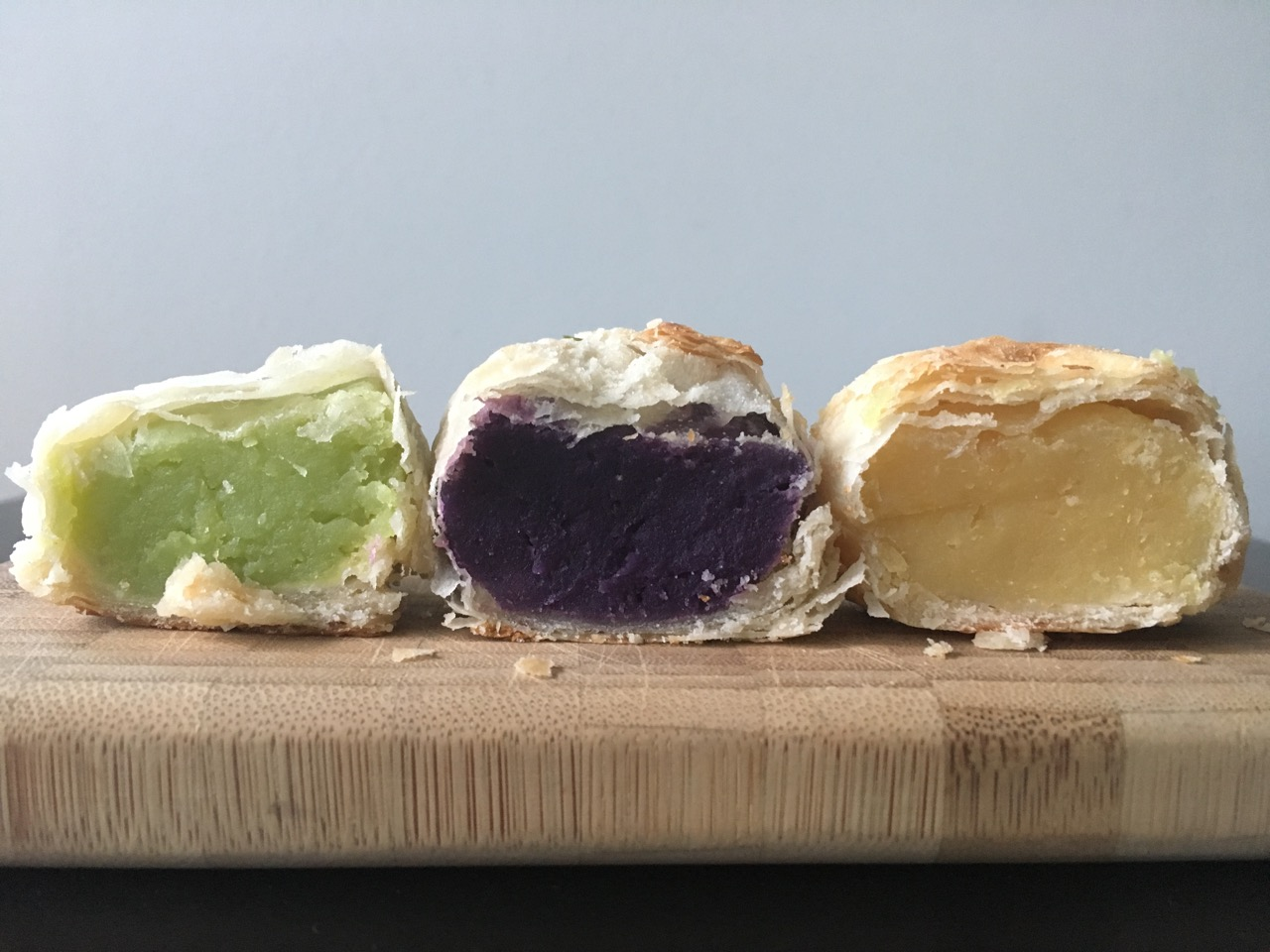 UBE UBE! THE FOODITOR GUIDE TO FILIPINO DESSERTS