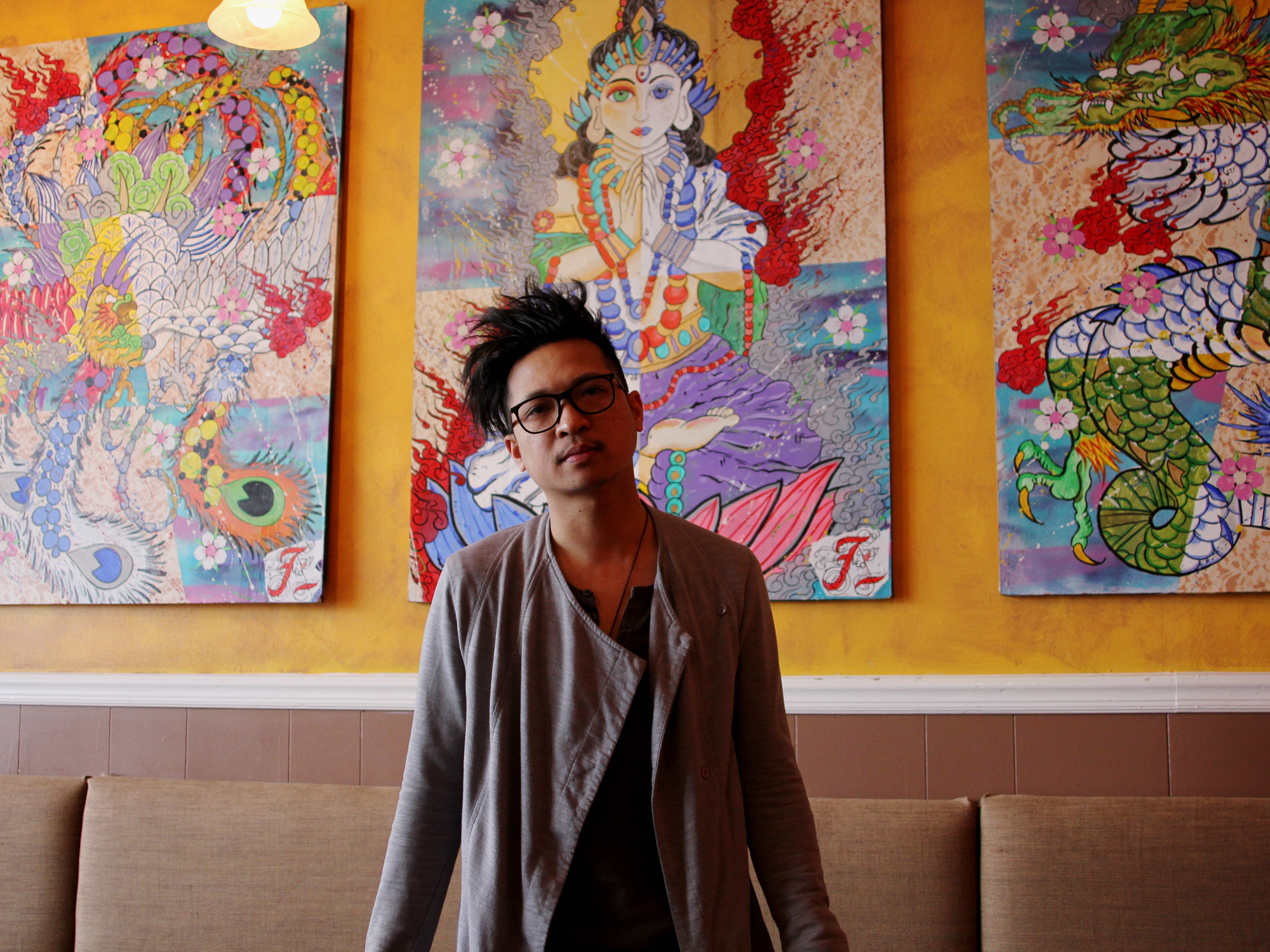 ISLA PILIPINA, CHICAGO'S TASTIEST FILIPINO ART PROJECT