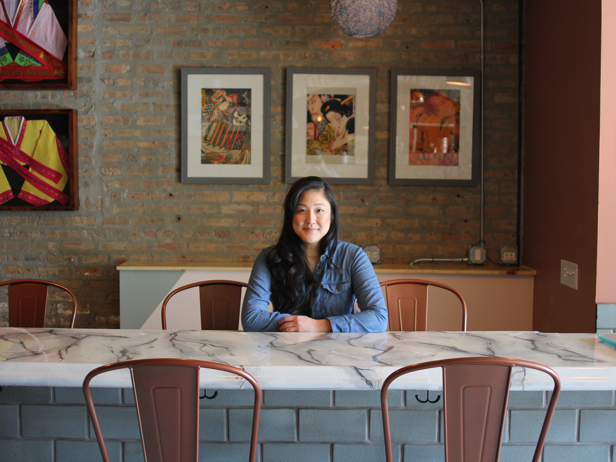 "WILL JENNIFER KIM'S PASSEROTTO BE ""KOREAN ENOUGH?"""