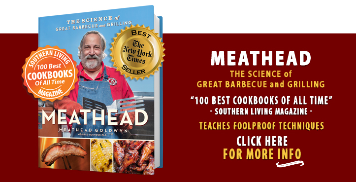 Meathead Red