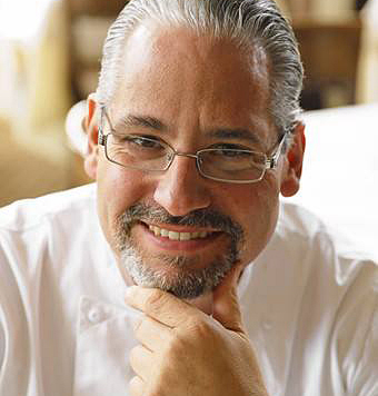 Chef Michael Lachowicz