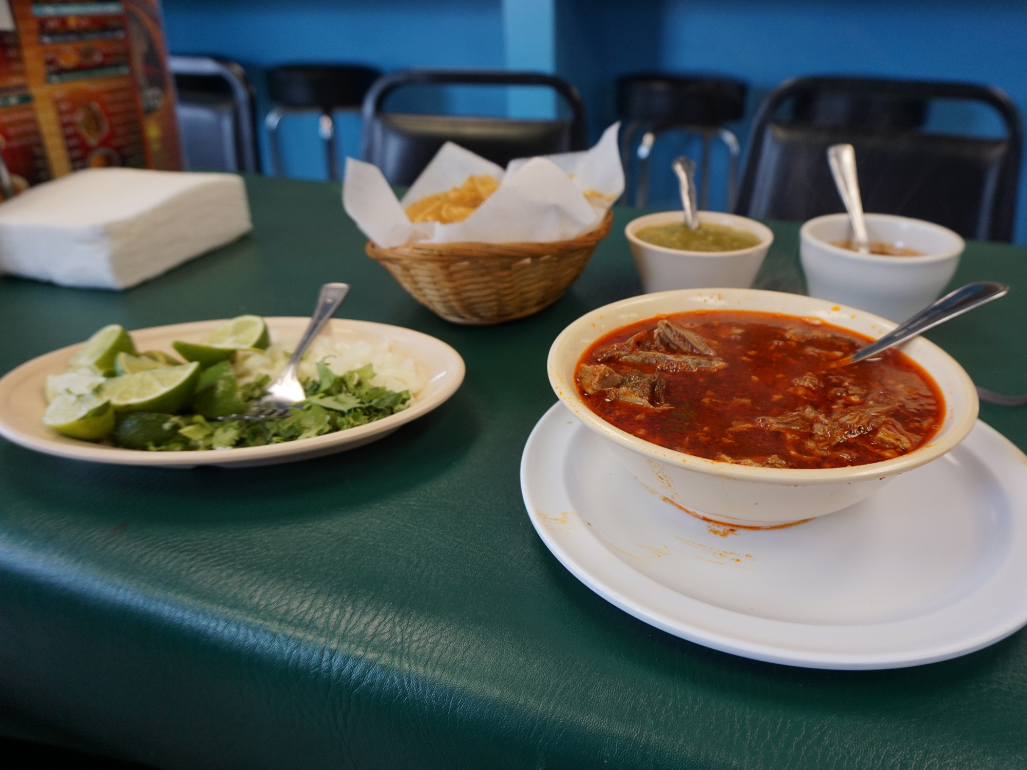 THE FOODITOR GUIDE TO BIRRIA ON CHICAGO'S SOUTHWEST SIDE