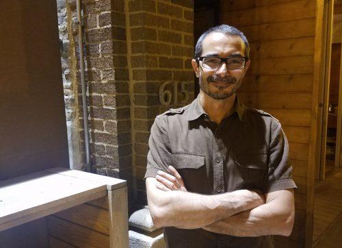 Fabio Pibiri, Buon Gusto