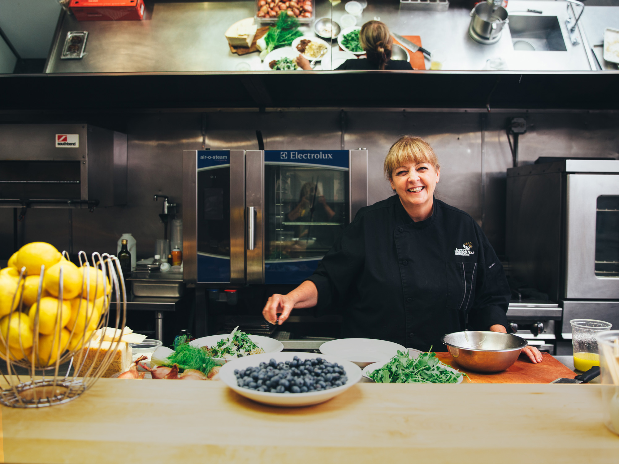 THE MOST INFLUENTIAL CHEF (NO ONE KNOWS ABOUT) IN CHICAGO