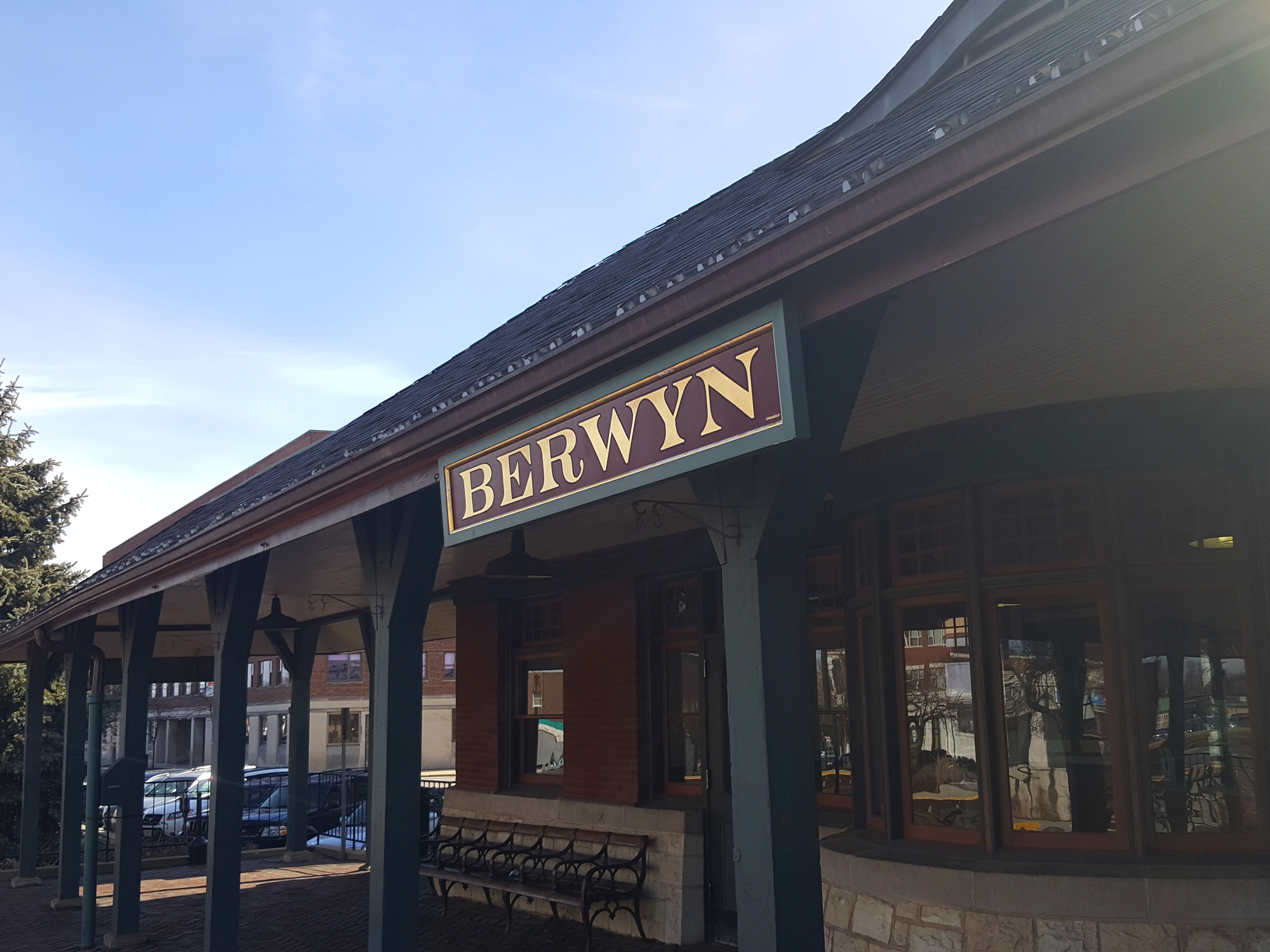 THE FOODITOR GUIDE TO SVENGOOLIE'S FAVORITE SUBURB, BERWYN