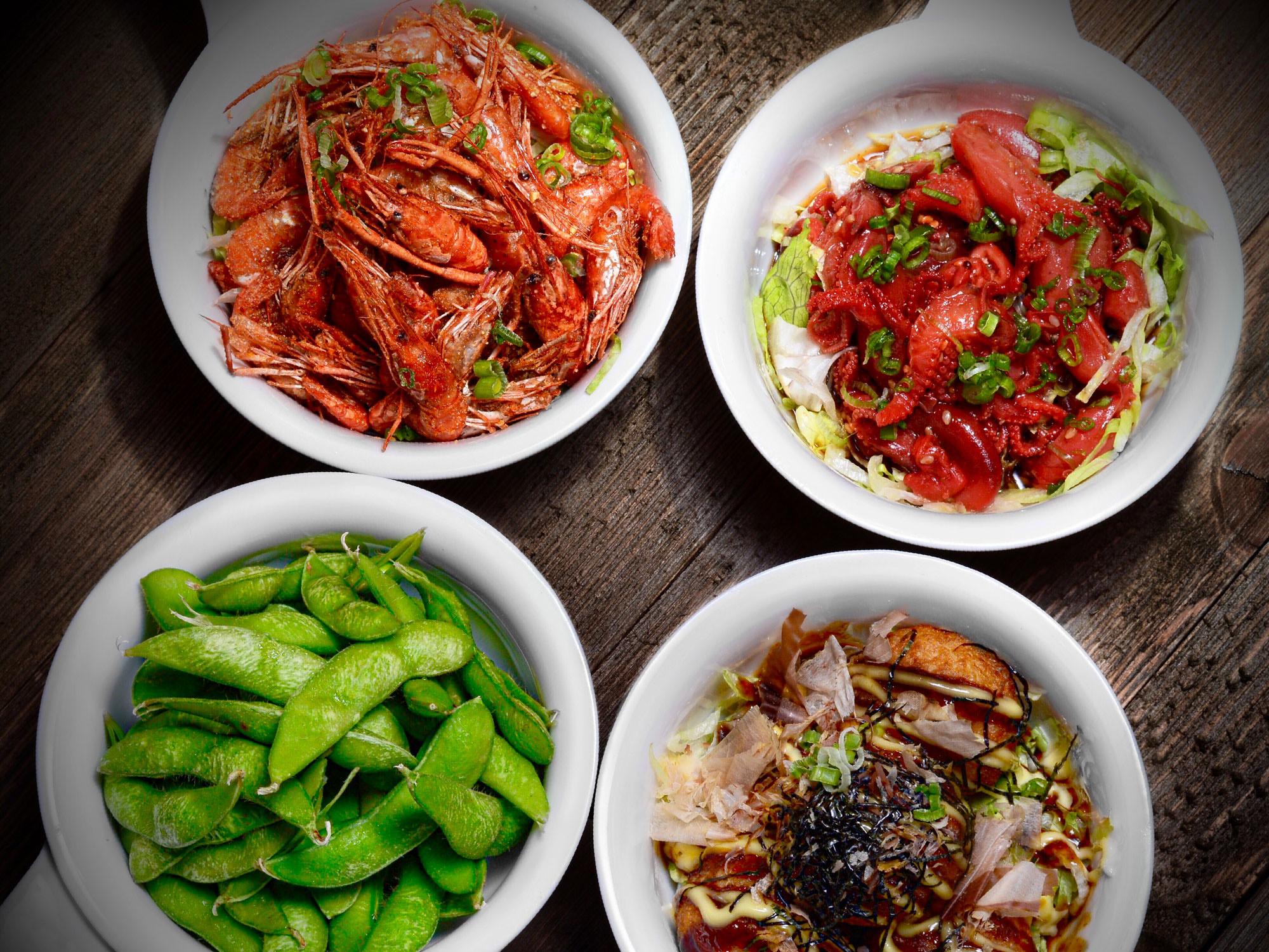 STRANGE FOODS FESTIVAL FOUNDER KENG SISAVATH'S BEST BITES OF 2018
