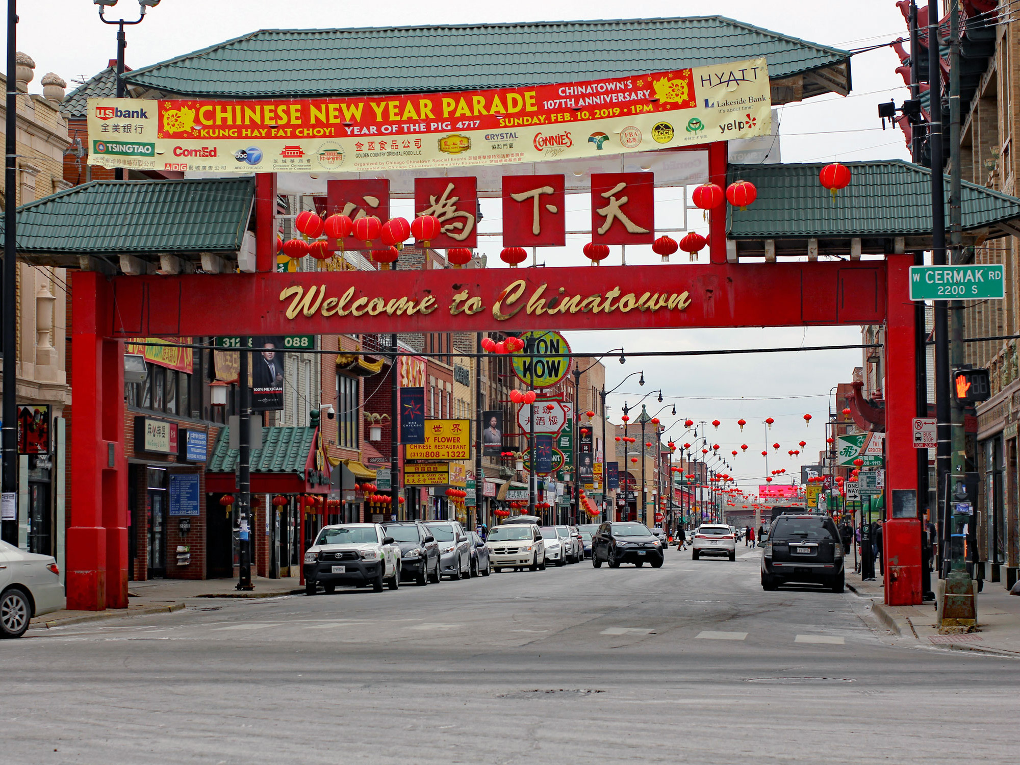 FOODITOR'S 19 BEST NEW PLACES TO EAT IN CHINATOWN