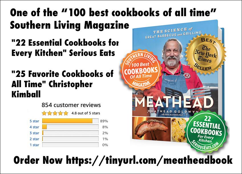 Meathead 19